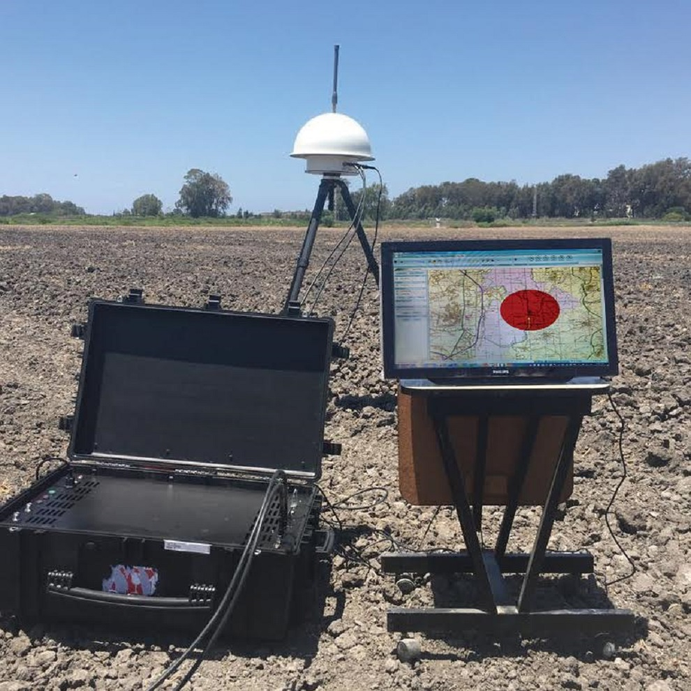 Elbit Systems Launches New Anti Drone System Ihls