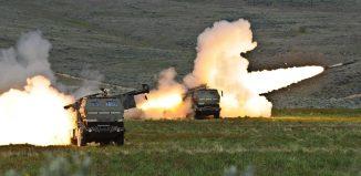 artillery warhead