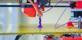 3d printed UAV