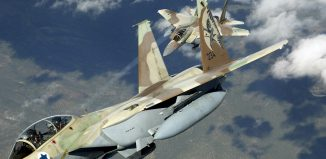 Israeli defence industries