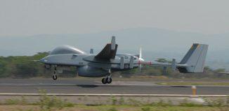 UAV's