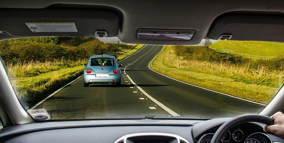 vehicle-based surveillance