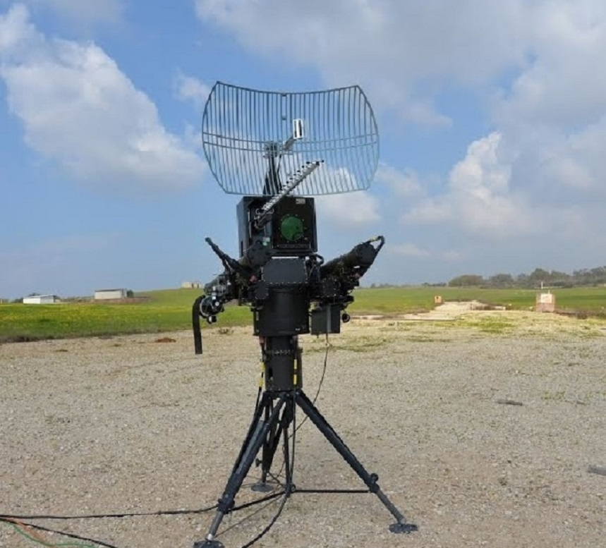 Air Defense System Upgraded To Provide Anti Drone Response