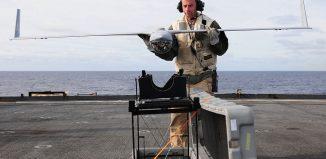 UAV swarm