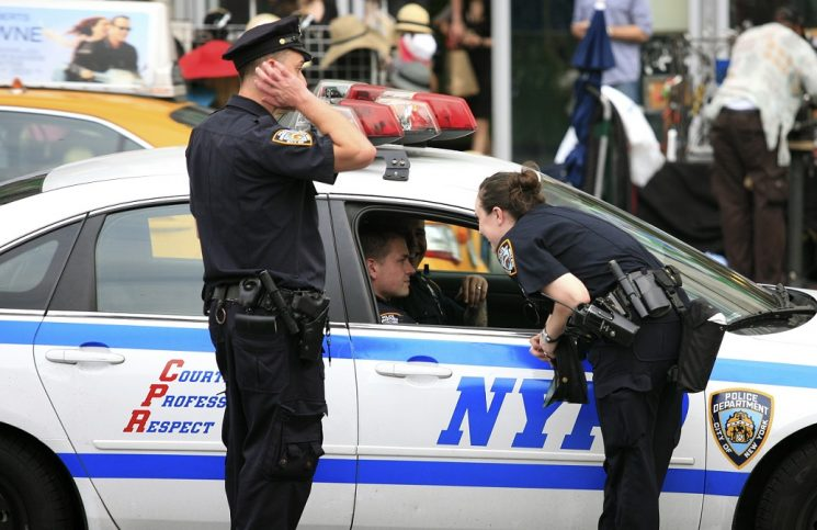 injured officer
