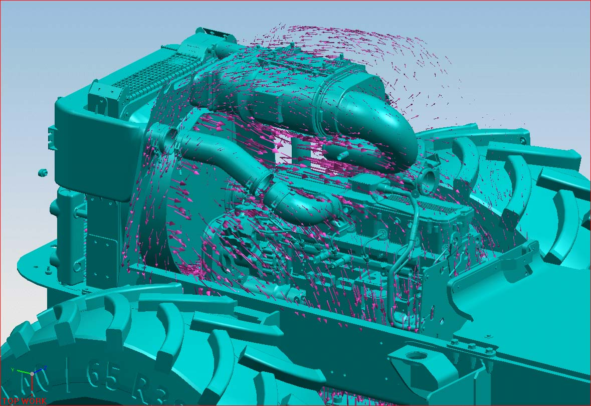 Raytheon S Virtual Environment Increases Factory Workers