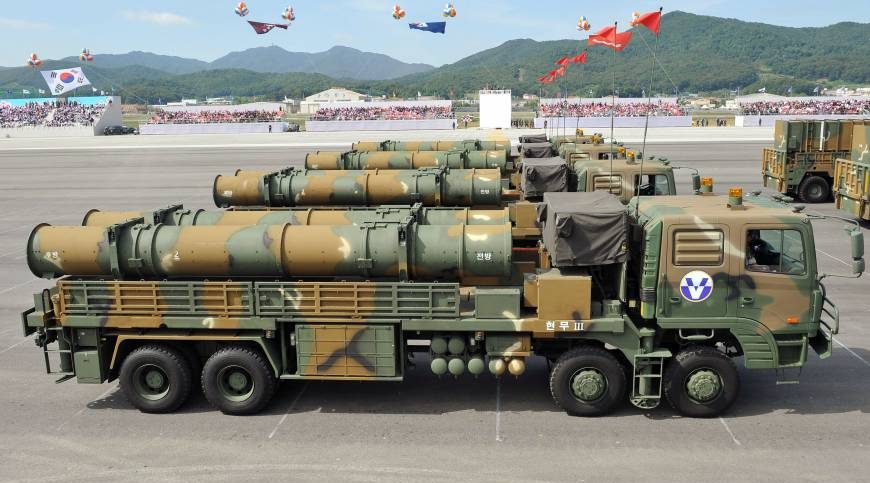 defense capabilities