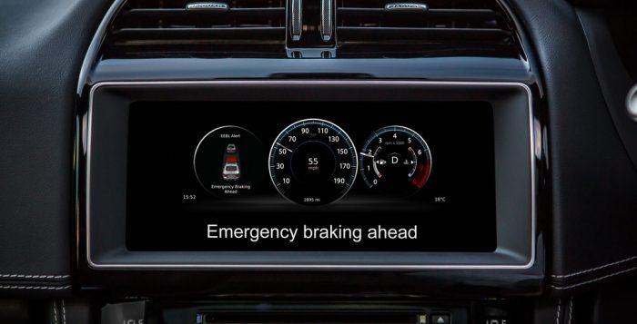 autonomous car cyber security