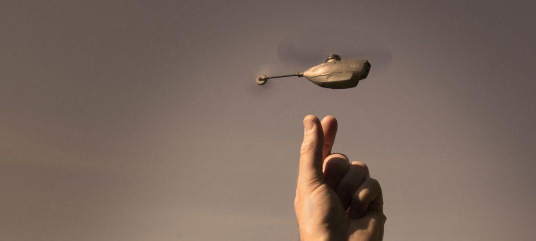 nano-UAV