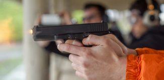 firearm security
