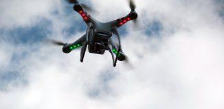 UAV control