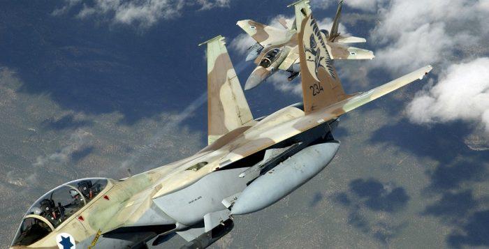 Israeli defense industries