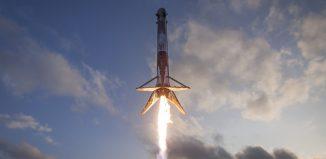 reconnaissance satellite