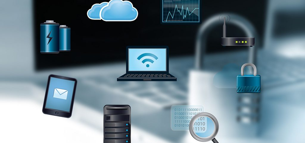 new layer of defense for IoT devices