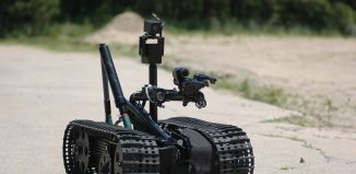 unmanned vehicle