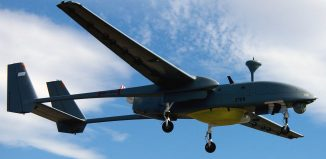 UAV market