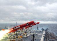 air target drone