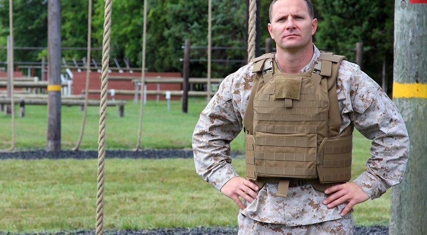 troops gear