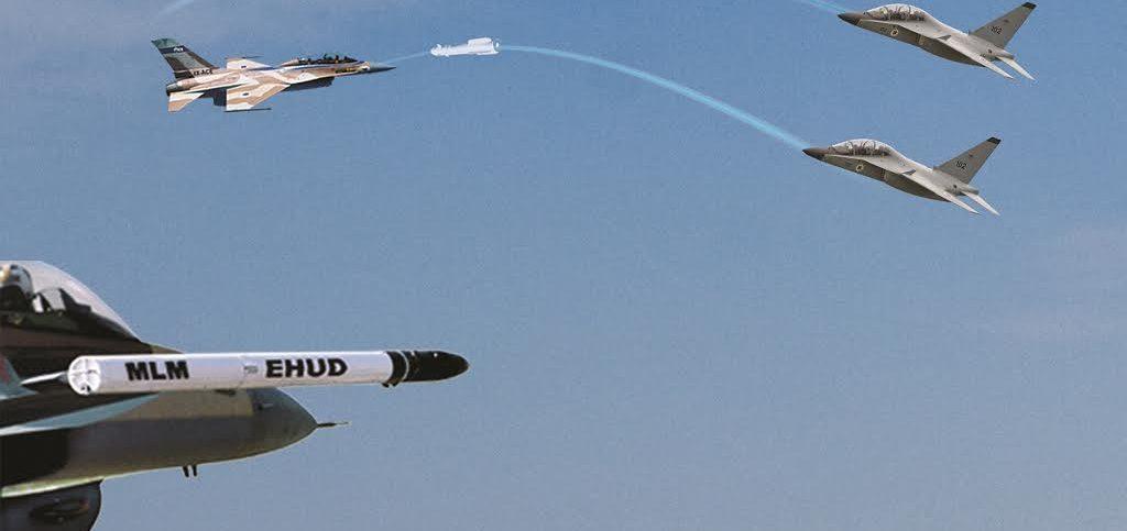 air combat training