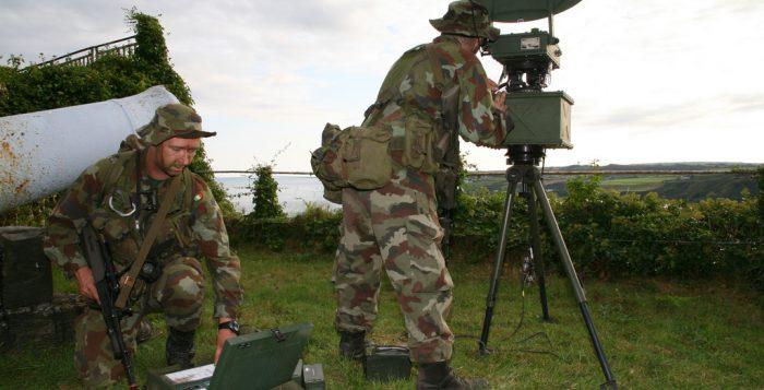 ground radar