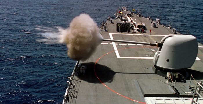 guided munition