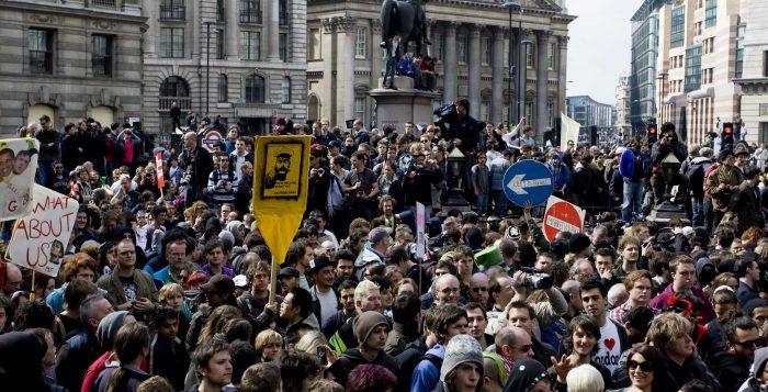 identifying terrorists in crowds