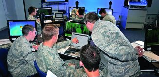military cybersecurity