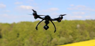 counter drones