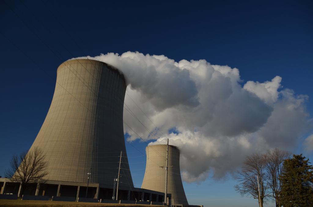 Exelon nuclear security llc