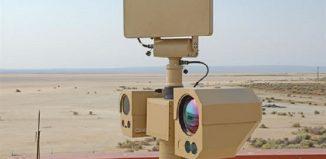 radar surveillance