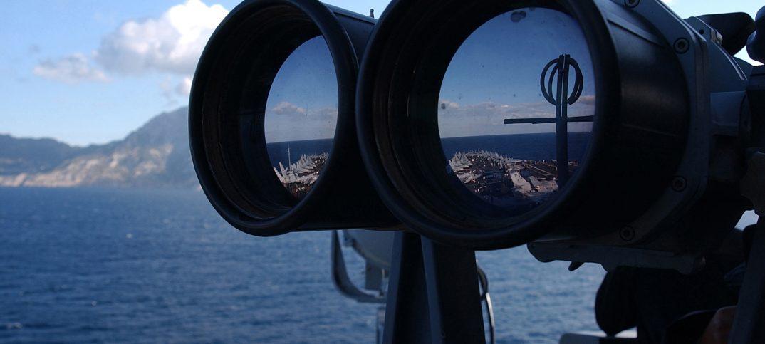 reconnaissance uav