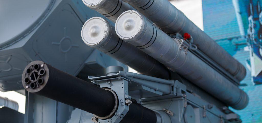 anti-aircraft