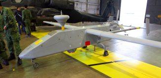 laser based landing