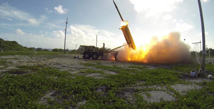 Thaad systems