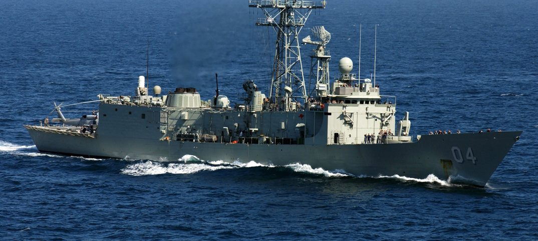 anti-ship