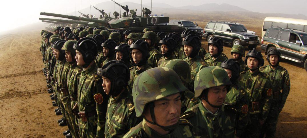 tactical UAS