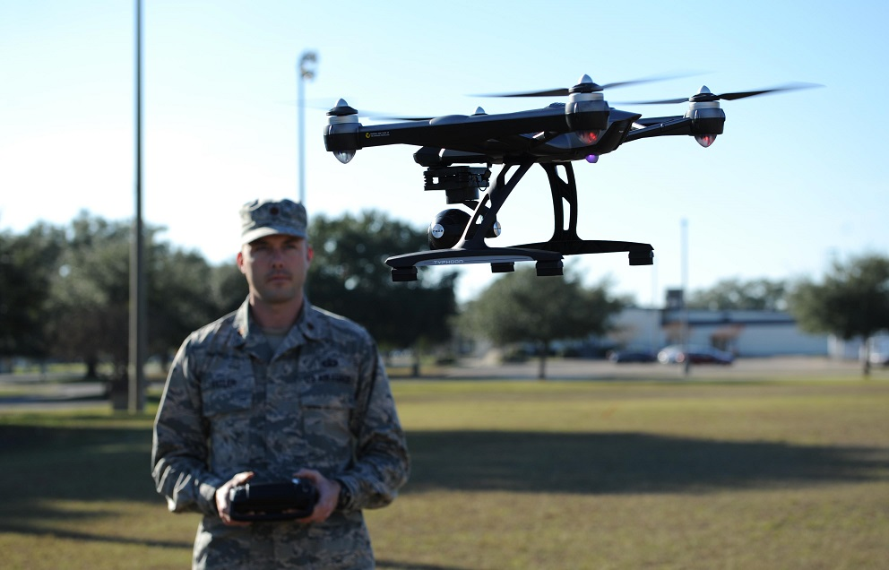 Us Navy Developing State Of The Art Drone Ai Ihls