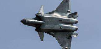 stealth fighter jets