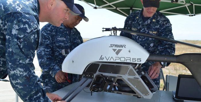 military amphibious operations