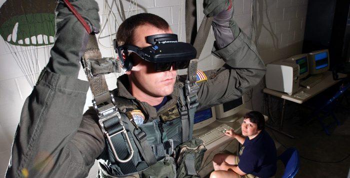 training and simulation