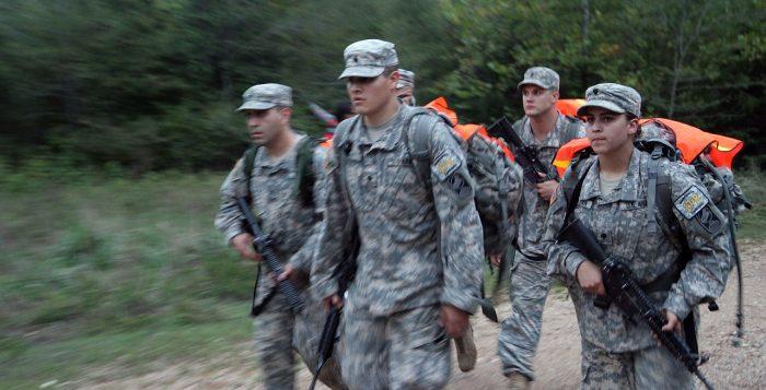 warfighters