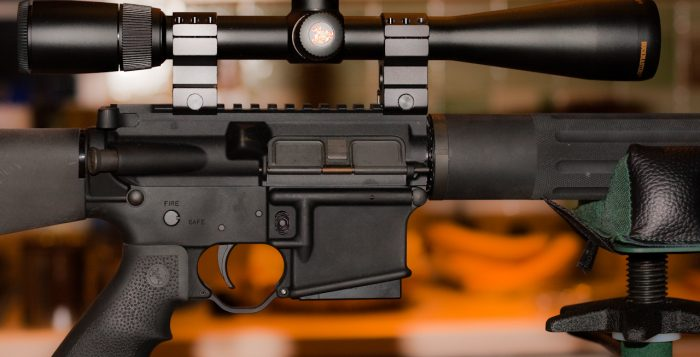 compact weapon