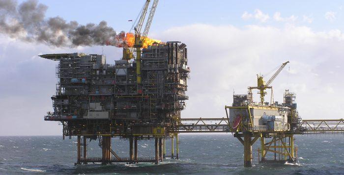 gas installations