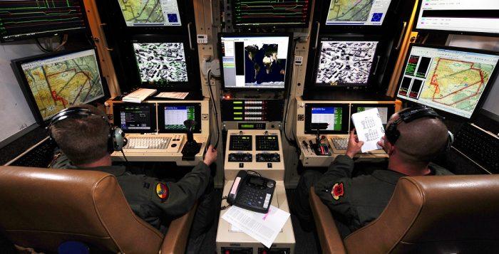 UAS operators