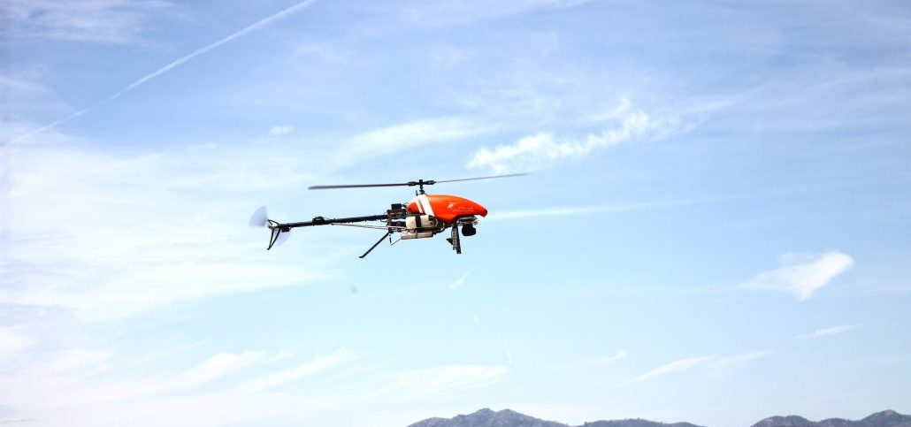 autonomous marine landing