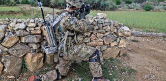 electronic camouflage