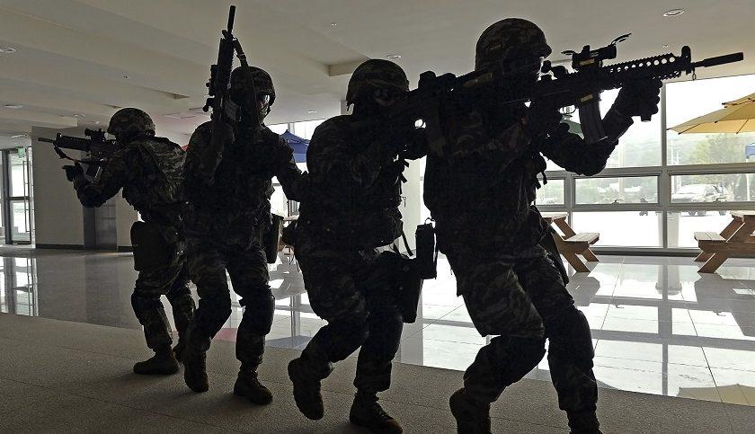 counter-terror technologies