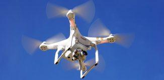 drone identification