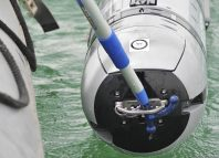 unmanned underwater vehicle