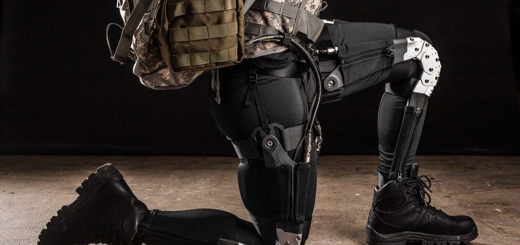 battle suit